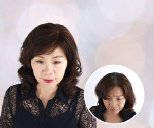 假髮片哪裡買?詳解價格與使用方法,輕鬆找回美麗與自信!